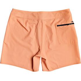 Quiksilver Highline Kaimana 16 Pantalones cortos Hombre, nectarine